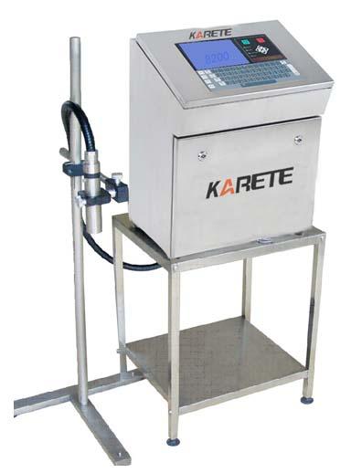 KARETE(凯瑞特)喷码机
